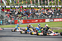 ROTAX Max Challenge Grand Finals 2016 | thursday