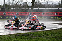 ROTAX Max Challenge Grand Finals 2016 | friday