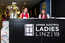 UPPER AUSTRIA LADIES LINZ 19