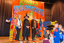 Kinderfasching Enns