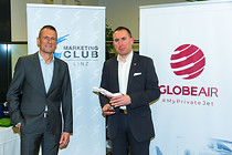 MCL Clubabend bei GlobeAir
