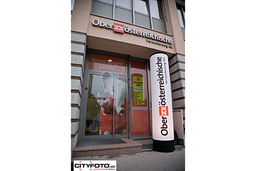 Cityfoto At Oberosterreichische Versicherung Eroffnung Ksc Traun