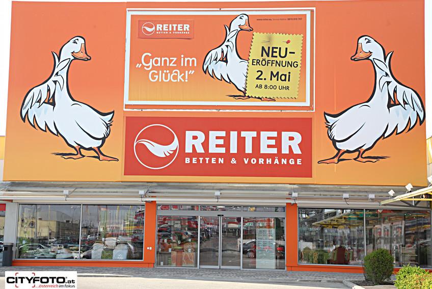 Cityfoto At Betten Reiter Horn