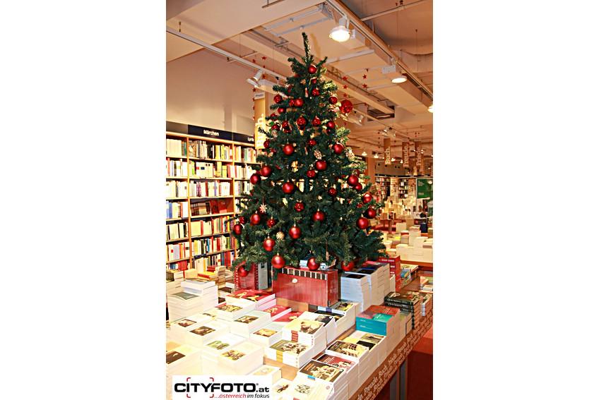 Weihnachtsdeko österreich.Cityfoto At Weihnachtsdeko Thalia Wien Mariahilferstrasse